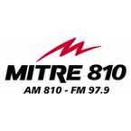Radio Mitre (Córdoba) Spanish Talk