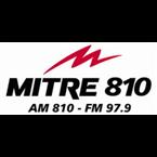 Radio Mitre (Córdoba) Spanish Talk