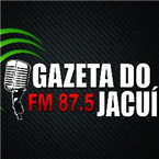 Rádio Gazeta do Jacuí Community