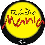 Rádio Mania FM (Rio de Janeiro) Brazilian Popular