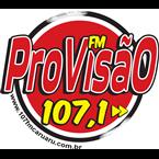 Rádio Provisão 107 FM (Caruaru) Evangélica