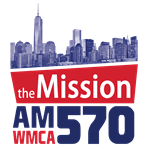 AM 570 The Mission Christian Talk