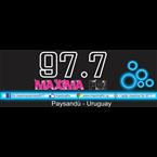 MAXIMA FM 97.7 Top 40/Pop