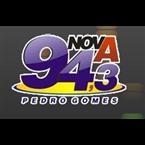 Radio Nova FM Brazilian Popular