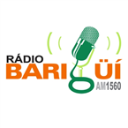 Rádio Bariguí AM Brazilian Popular