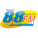 Radio 88 Punto Fm Top 40/Pop