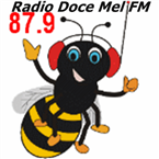 Rádio Doce Mel Sertanejo Pop