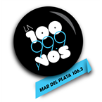 La 100 Mar del Plata Adult Contemporary