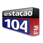 Radio Estacao 104 FM Top 40/Pop