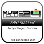 MusicClub24 - Partykeller Classical