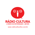Rádio Cultura 820 AM Brazilian Music