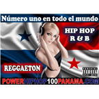 Power Hip Hop 100 Panama Hip Hop