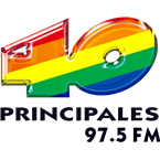 40 Principales Asturias Top 40/Pop