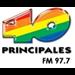 Los 40 Principales (Tampico) Top 40/Pop