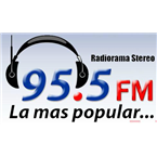 POPULAR 95.5 FM Pop Latino