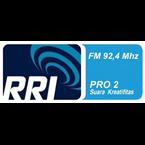 PRO 2 RRI Medan Public Radio