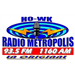 Radio Metropolis 93.5 FM Adult Contemporary