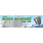 Rádio Nova Sumaré Brazilian Popular