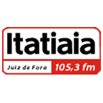 Radio Itatiaia FM (Juiz de Fora) Brazilian Talk