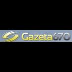 Rádio Gazeta AM (Carazinho) Brazilian Popular