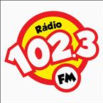 Rádio 102 FM Brazilian Popular