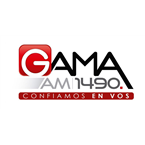 Radio Gama Spanish Music
