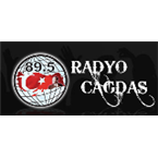 Radio Cagdas Top 40/Pop
