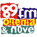 Radio 89 FM Brazilian Popular
