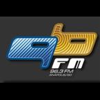 Rádio 96 FM Top 40/Pop