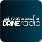 Radio Glas Drine Folk