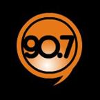 Estacion Radio 90.7 Spanish Music