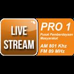 RRI Semarang Pro 1