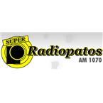 Super Rádio Patos AM Brazilian Music