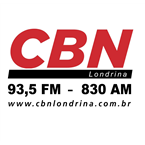 Radio CBN (Londrina) National News