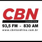 Radio CBN (Londrina) National News