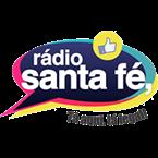 Rádio Santa Fé Sertanejo Pop