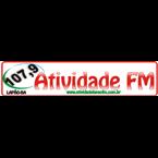 Rádio Atividade FM Brazilian Popular
