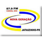 Rádio Nova Geracao FM Brazilian Music