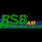 Rádio São Bento AM Brazilian Talk