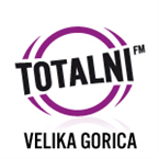 Totalni FM - Velika Gorica Adult Contemporary