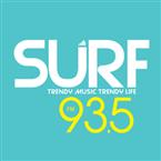 SURF 93.5