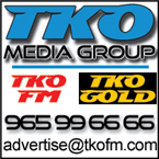 TKO Gold Top 40/Pop