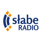 Slabe Radio Top 40/Pop