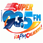 La Super 93.5 Fm Pop Latino