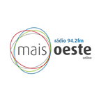 Mais Oeste Rádio Top 40/Pop