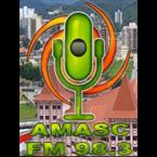 Rádio AMASC FM Community