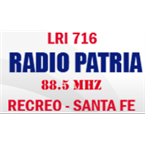 Radio La Patria Spanish Talk