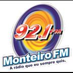 Radio Monteiro FM Brazilian Popular