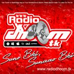 WebRadio Dhoom India