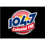 Rádio Colonial FM Brazilian Popular